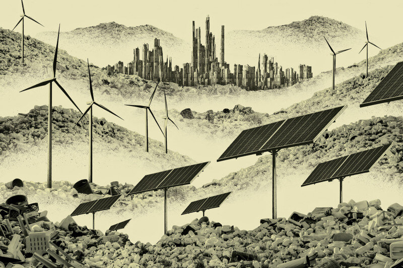 No Harm Here is Still Harm There: The Green New Deal and the Global South (II)