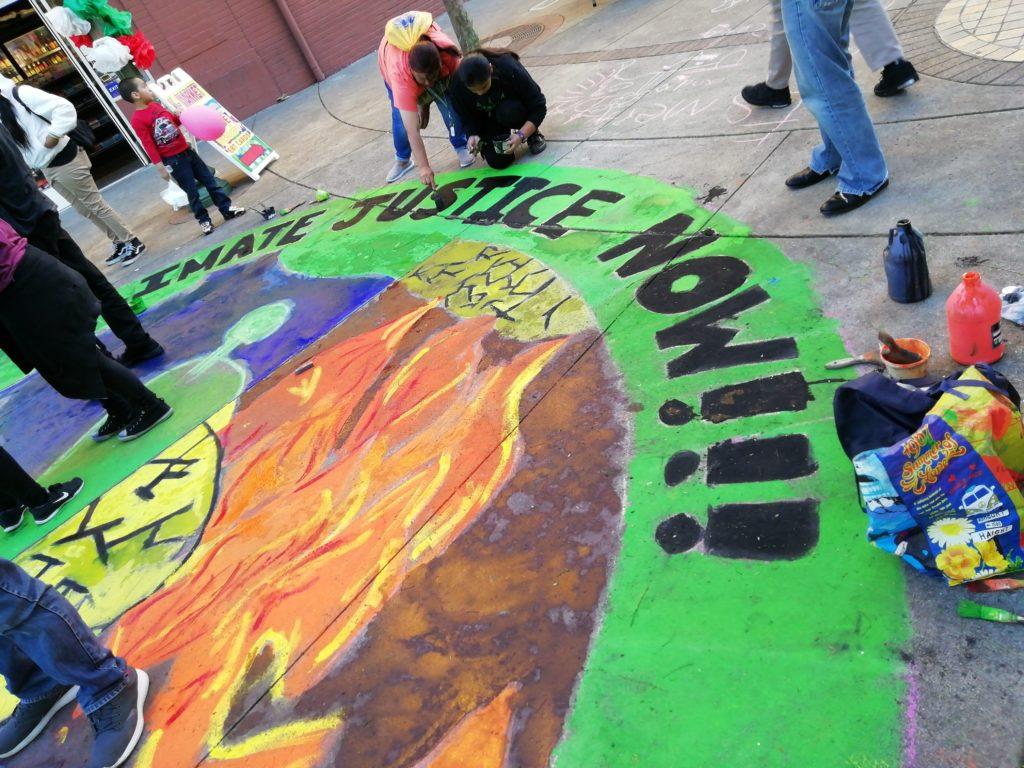Overcoming crises of representation? Arts in anti-coal struggles in Colombia and California
