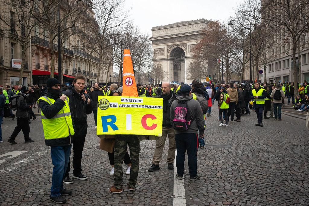 Can social movements democratise democracy?
