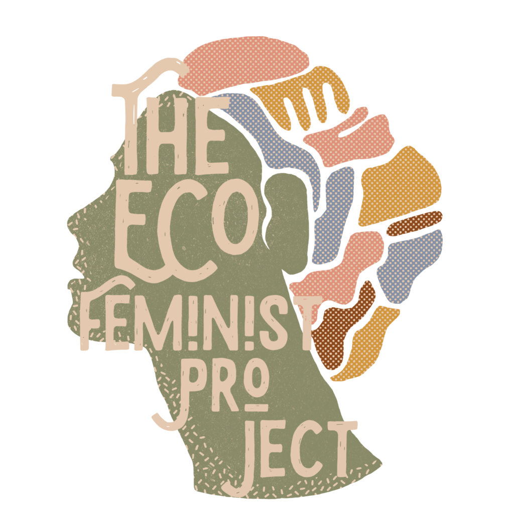 Ecofeminism and a 'Just Transition'
